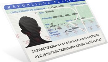 Mairie du Donjon - cartes nationales d'identité et passeports