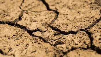 Demande de reconnaissance catastrophe naturelle sècheresse 2018